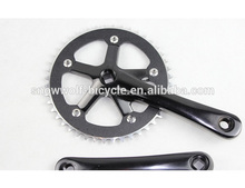Bike Cranksets CNC Chain Ring Wheel sets SW-CW-M16003