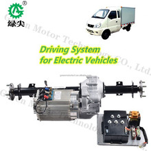 Hot sale factory price traction motor for electric vehicle