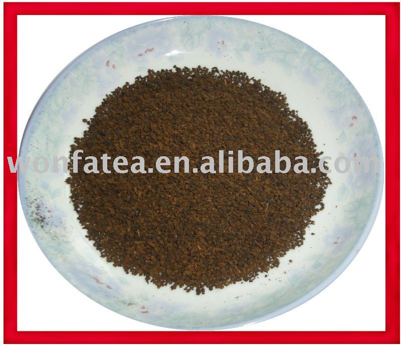 Chinese CTC black tea (NBTF WF 5523)