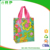 ISO/BSCI New big large size foldable reusable shopping bag wiht pocket