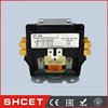 SHCET 3P 50A 60A definite purpose 3 phase air conditioning magnetic contactor