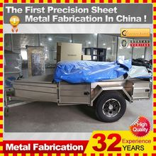 motorcycle camper trailer,professional manufacturer with custom service