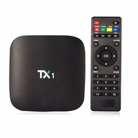 Free gift TX1 TV BOX ANDROID S805 Amlogic 1.5 GHZ CHIPEST FULL INSTALL KODI XBMC SKYPE FOR wifi 802.11 B/g/n SET TOP BOX