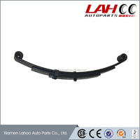 Small Light Trailer Leaf Spring LH-DB-6