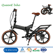 MOTORLIFE/OEM Electro Folding Bicycle/Motor bicicleta electrica litio
