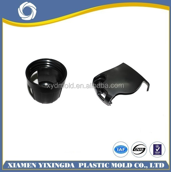 injection mold for plastic electronic parts shell cover