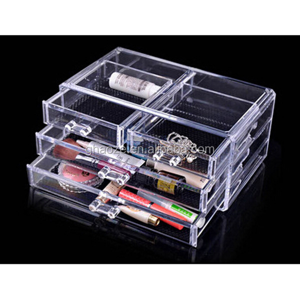 acrylic drawers wholesale 2