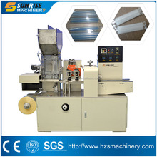 Drinking Straw Automatic Packing Machine