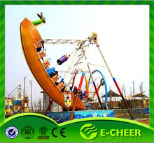 thrilling outdoor park adult excellent amusement pirate ship for sale