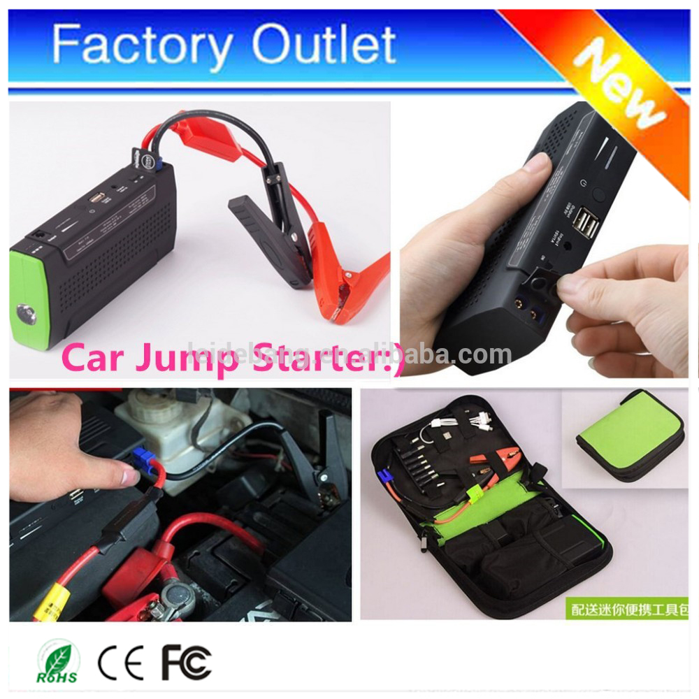 2017 hot sale product of car jump starter power bnak emerency power bank with competitive price