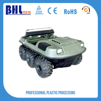 Wholesale abs thermoforming pmma plastic car parts