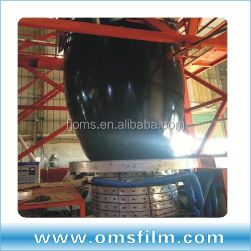 18meter poly film poly sheeting