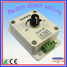 Low price sell programmable led light dimmer