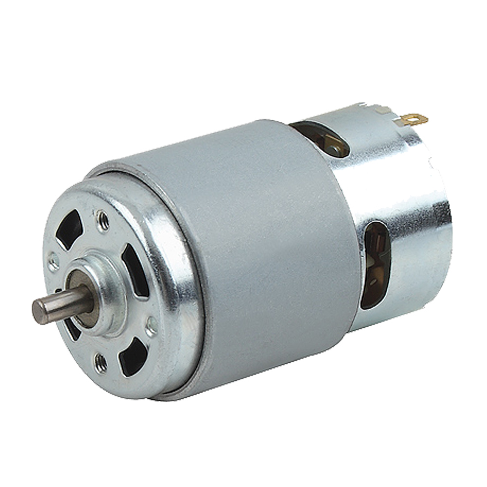 Free Sample High Quality 8200rpm 24v Micro Dc Electric Motor RS775