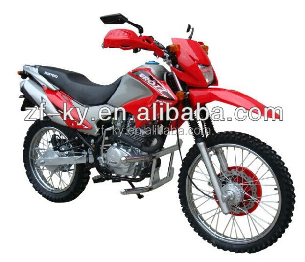 2013 New Bros 150cc dirt bike for sale cheap ZF250GY-4A