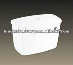 Ceramic Toilet Cisterns