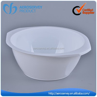 Latest arrival food storage high temperature plastic containers for food