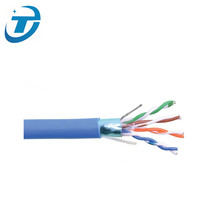 300 meter lan <strong>network</strong> 4 pair price pull box of 305 m utp armoured cat5e cable