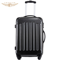 Polo Fashion Hard Shell 20 inch Trolley Suitcase