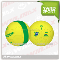 Soccer balll size 5 football,Winmax wholesale price leather soccer football balls for training customized logo printing