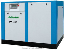 DENAIR high quality 75kw Ammonia screw compressor