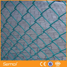 SEMAI Stainless Steel Chain Link Mesh/Chain Link Wire Mesh For Export
