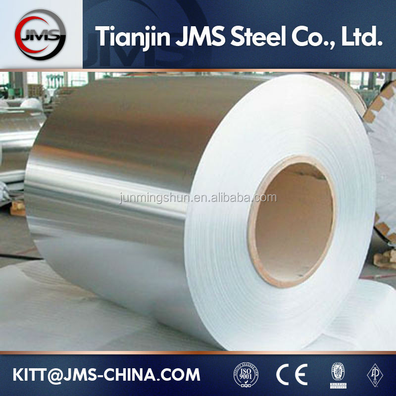 Metal Sheet Pre Galvanized Steel Sheet/Plate/Strip in Coil