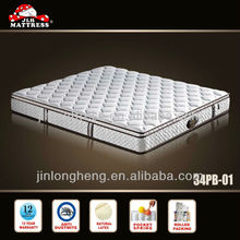 Hot selling toddler beds mattresses from china mattress factory 34PB-01