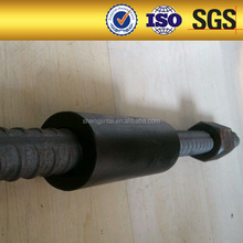 PSB 15-75mm high tensile screw thread steel bar screw rod