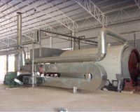 welding machine motor oil recycling plant environmental protection essential oil distillation equipment