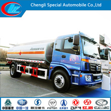 China manufacture chemical liquid trucks for transportation liquid chemical tank truck for chemical