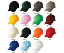 High Quality New Design Polo Style Denim Baseball Cap