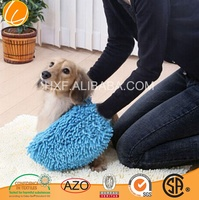 new pet wipe dog drying towel microfiber pet cleaning towels custom promotion high quality 2015 China wholesale OEM manufacture