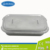 Supply aluminum foil disposable airline casserole with lid(SGS Certificate)