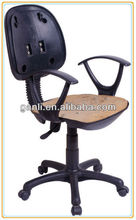 Black 206# Chair Components Kits Chair Parts for swivel chair