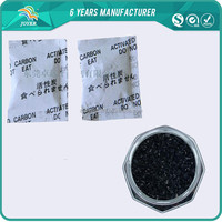 China Dongguan activated carbon manufacturing plant
