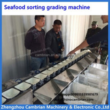 Useful chicken breast sorting machine with lowest price