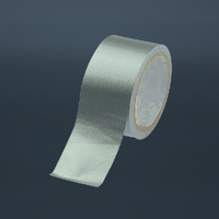 Silver color High temperature Multipurpose cloth /duct tape
