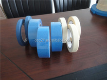 uv resistant crepe paper single side adhesive masking tape