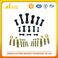 excavator pin and lock in engineering & construction machinery
