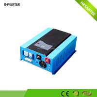 Smart Power Star W7 Series Pure Sine Wave DC To AC 8KW Inverter,Solar Inverter With Charger Inside