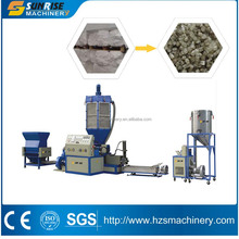 EPS granules making machine