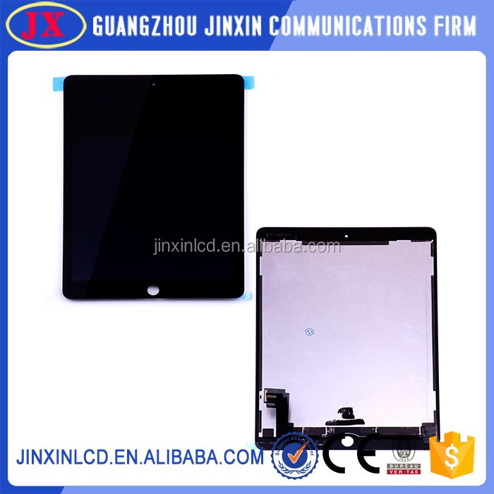 Best Quality New Lcd Touch Screen &Digitizer Assembly For Ipad Air 2