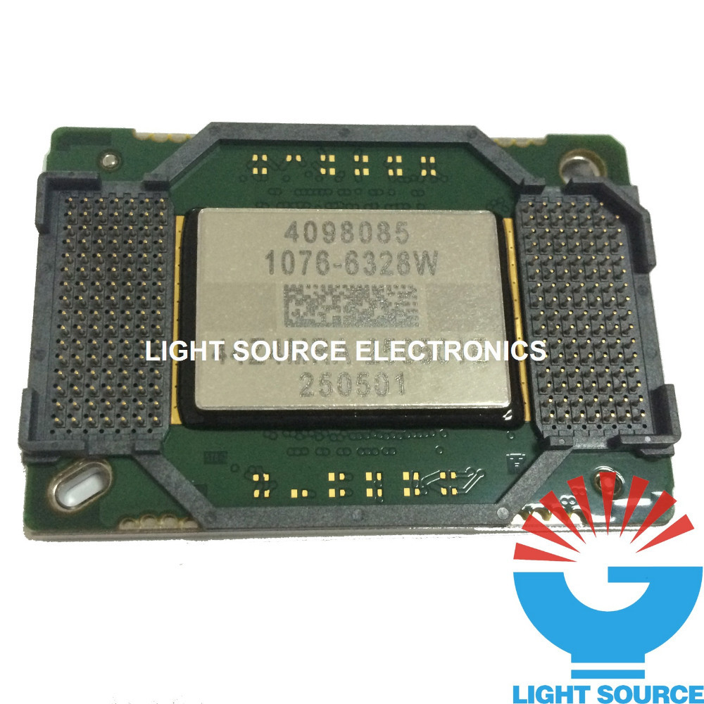 New Projector DMD Chip Model 1076-6319W