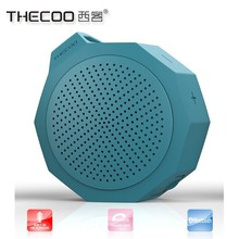 New products 2015 mini speaker portable speaker 2w wireless speaker suit for smartphone/pad/computer