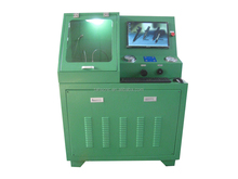 CAT C7/C9,CAT 3408 and so on injector terst HEUI injector testing machine with compute