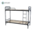 Heavy Duty Stronge Dormitory Metal Bunk Bed for Student and School Use