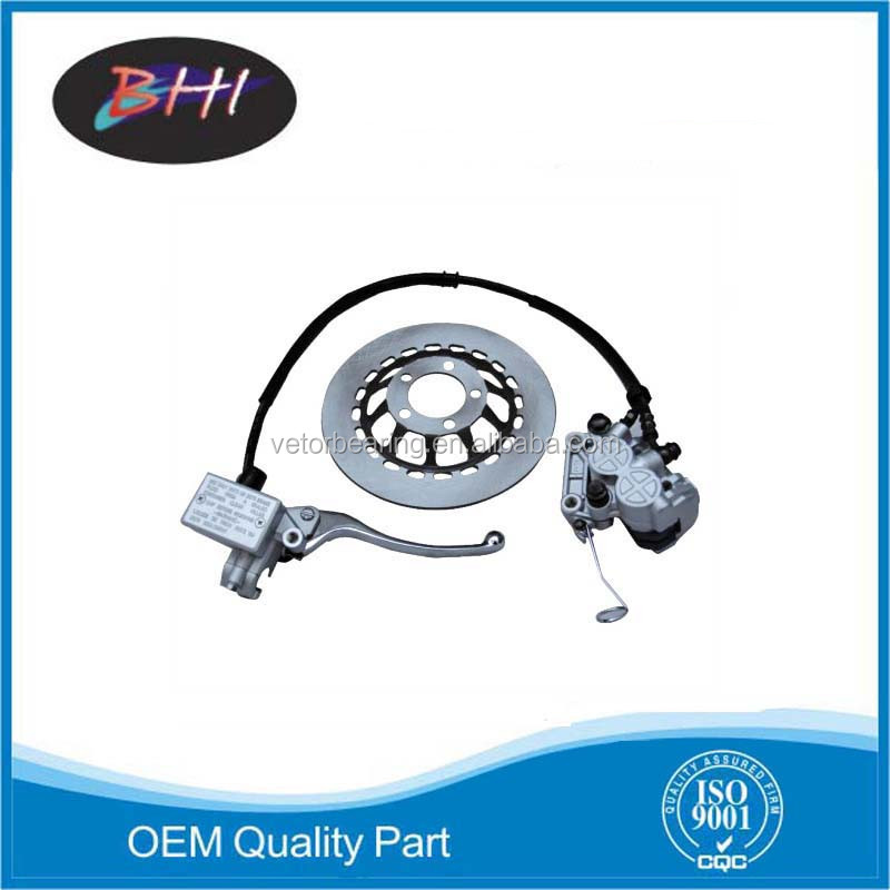 hydraulic brake assembly manufacturer
