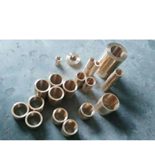 Hollow Beryllium Copper Tube Pipes Price Production Manufacturers