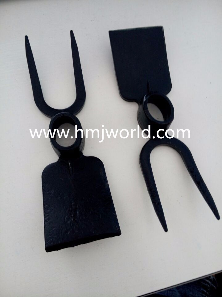 Chinese forged hoe,high quality garden hoe/farming hoe
